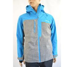 Halti Pánská lyžařská bunda BAKU - modrá