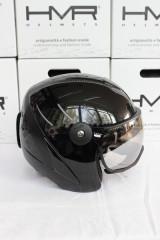 H2 R Carbon Black + štít VTS1B