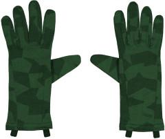 Volta Glove Liner - pine camo