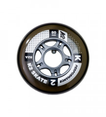 K2 Performance Wheel 80mm