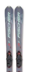 sjezdové lyže Fischer RC One 82 GT WS TPR