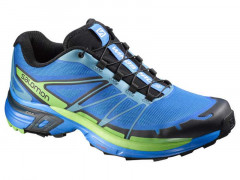 běžecké boty Salomon Wings Pro 2