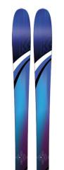 dámské freeride lyže K2 ThrilLuvit 85