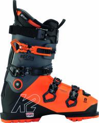 sportovní lyžařské botyK2Recon 130 LV