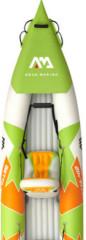Betta 412 - zelená/oranžová