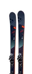 sjezdové lyže Fischer PRO MT 86 TI