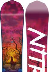 snowboard Nitro Beauty