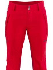 kalhoty Vista Gore-Tex - červená
