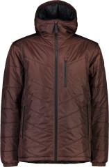 Merino bunda Mons Royale Nordkette Wool Insulation Hood W