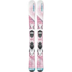 juniorské lyže Elan Lil Snow