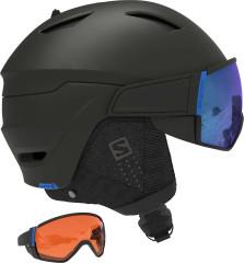 lyžařská helma Salomon Driver CA