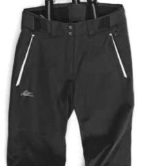 Halti lyžařské kalhoty TEAM 2013 W černá