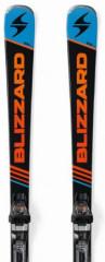 Sportovní sjezdové lyže Blizzard RC Ca