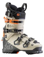 freeride lyžařské boty K2 Mindbender 130