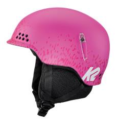 juniorská lyžařská helma K2 Illusion