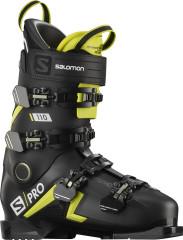 sportovní lyžařské boty Salomon S/Pro 110