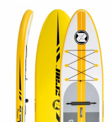 "paddleboard Zray Touring A4 11'6""- 32"""