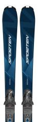 rekreačnísjezdové lyžeSporten Iridium 4