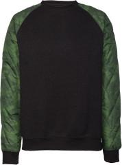 Poma Ski Sweater - černá