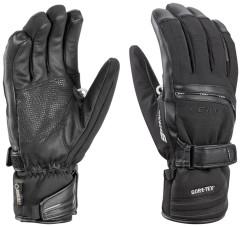 Lyžařské sportovní rukaviceLeki Peak SGTX sGore-Tex membránou.