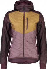 Merino bunda Mons Royale Neve Wool Insulation Hood