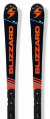 Závodní sjezdové lyže Blizzard SL Race Department