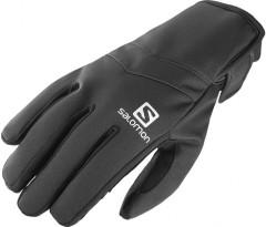 Izolovaná termorukavice Salomon Thermo Glove M