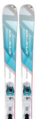 dámské sportovní sjezdové lyžeSporten Iridium 5 W