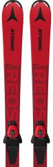 juniorské sjezdové lyže Atomic Redster J4