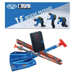 Záchranný balíček BCA TS Rescue Package