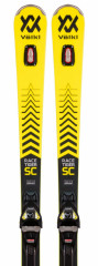 Racetiger SC Yellow + VMotion 12 GW