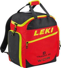 Skiboot Bag WCR 60L - červená