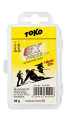 Sjezdový vosk Toko Express Rub On 40g