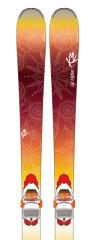Dámské sportovní lyže K2 Luv Machine 74 Ti