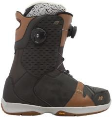 Dámské snowboardové boty K2 Contour.