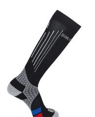 ponožky pro běžecké lyžování Salomon Nordic Compression