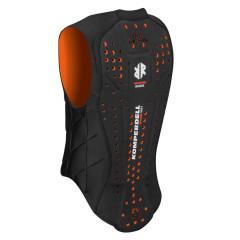 Juniorská ochranná vesta Komperdell Ballistic Vest Junior