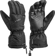 pánské sjezdové rukavice Leki Vero