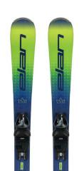 Dětské sjezdové lyže Elan RC Ace QS