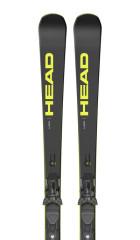 závodní lyže HeadWC Rebels e-Race SW