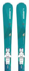 dámské rekreační sjezdové lyže Elan Delight Charm