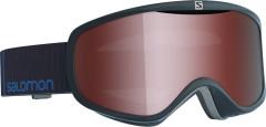 lyžařské brýle salomon_390787_0_U_SENSE_ACCESS BK-UNI TONIC ORAN