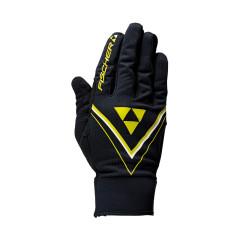 běžecké rukavice Fischer JUNIOR XC RACING