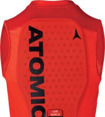 chránič páteře Atomic Live Shield Vest M