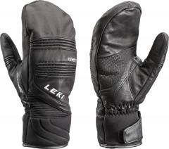 Lyžařské palčákové rukavice LekiElements Platinum S Mitt