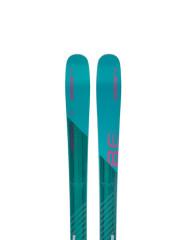 dámské sportovní univerzální lyže Elan Ripstick86 W