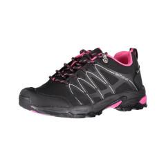 dámské trekingové boty Halti Nervi Low DX Woman