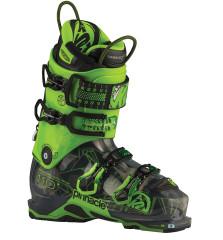 Sportovní lyžařské boty K2 Pinnacle 110 SV