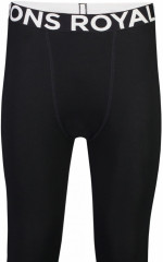 merino legíny Mons Royale Double Barrel Legging