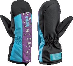 dětské zimní rukavice Leki Little Alpha Zap MITT Little Alpha Zap MITT